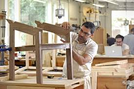 Furniture Making | Fine Woodwork | The Bcc