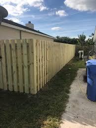 Best Fence Repair Services In Jacksonville Fl Fencing Repairs