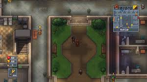 The Escapists 2 Center Perks 2 0 Perimeter Breakout Mgw Video Game Cheats Cheat Codes Guides