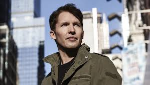 How James Blunt became Twitter's unlikeliest, funniest star