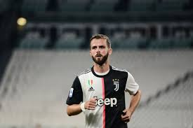 Miralem Pjanic's first words since signing for Barcelona - Barca ...