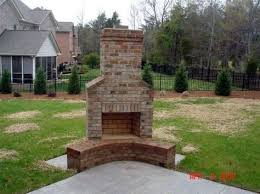 fire place design concepts for an