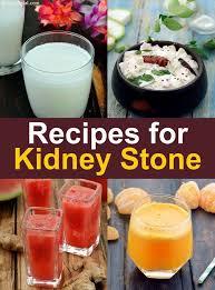 indian veg kidney stone healthy recipes