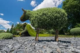 montreal botanical garden canada