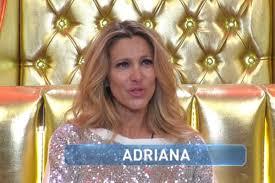 Lutto per Adriana Volpe, morto di coronavirus il suocero Ernesto Parli