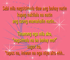 sweet tagalog love quote com