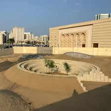 akt ii create zero water garden in sharjah