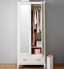 wardrobe with mirror free standing