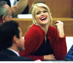 Today would have been Anna Nicole Smith's 50th birthday - Houston Chronicle