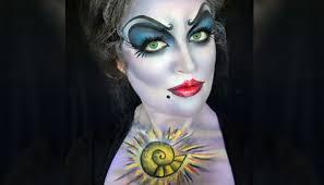 magical disney makeup transformations