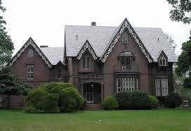 Duane Barnes House (1848) – Historic Buildings of Connecticut