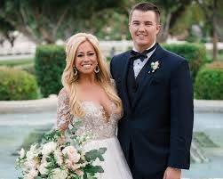 Exclusive: Cheetah Girls' Sabrina Bryan and Designer Hayley Paige on Her  Custom Wedding Dress
