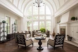 25 living rooms with dark wood floors