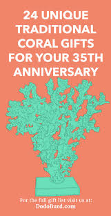 c gifts for your 35th anniversary