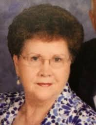 Obituary for Ila Ruth Davis Martin | Ott & Lee Funeral Home