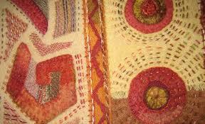 Dublin Creative Textiles - HILARY BELL