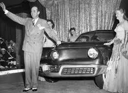 70 Years of Tucker - Historic Vehicle Association (HVA)