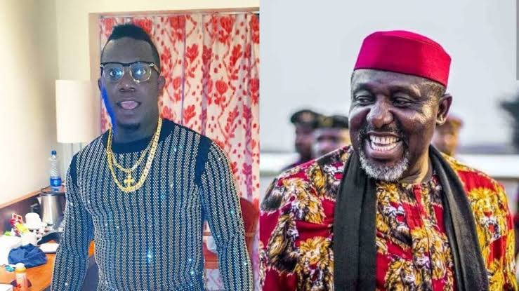 """Image result for duncan mighty governor okorocha"""""""