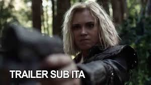 The 100 Season 5 Official Trailer - SUB ITA - YouTube
