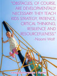 quote of the week naomi wolf obstacles resilience