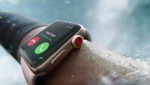 Apple Watch Series 3 Release Dates Features Specs Prices