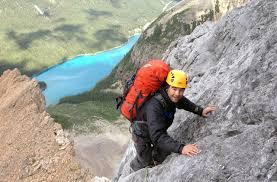 Mount Fay | Alberta Summit Mountaineering | Alpine Expeditions