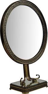 vintage italian vanity mirror 1940