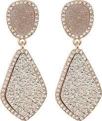 nordstrom rack chandelier earrings