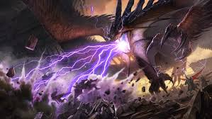 midweek magic removal in dragons of