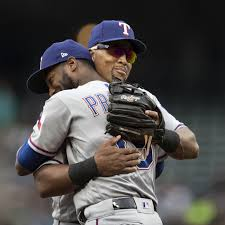 Adrian Beltre was the sport of baseball - Lone Star Ball