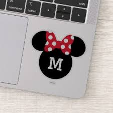 Minnie Mouse Stickers 100 Satisfaction Guaranteed Zazzle