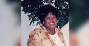 Rosetta Nicholson Obituary - Visitation & Funeral Information