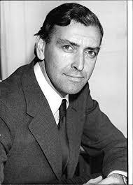 Amazon.com: Vintage photo of Stephen Barry Jones, in a portrait ...