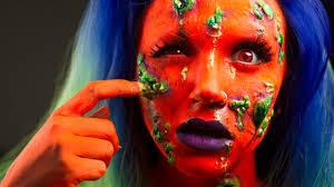 zombie makeup fx tutorial saubhaya makeup