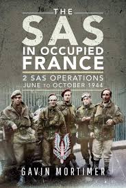 Amazon.com: The SAS in Occupied France ...