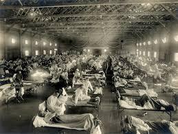 Spanish flu - Wikipedia