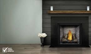 blower fan on my fireplace