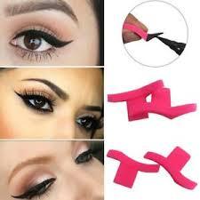 cat eyeliner stencil eye shadow st