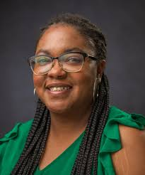 Amber Johnson | King University