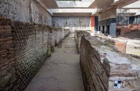 Svelata a Roma la stazione-museo dell'Amba Aradam: un viaggio ...
