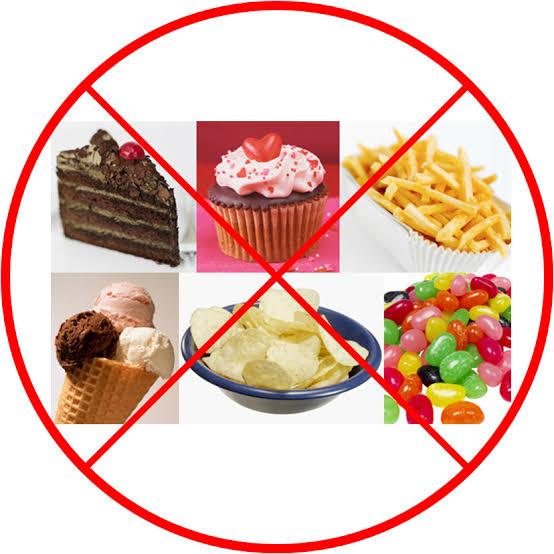 """Hasil gambar untuk contoh foto junk food"""""""