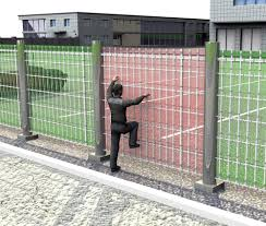 Sensitive Wire Fence Protection System Buy Perimetter Security Laser Fence Security System Fence Wire Alarm System Product On Alibaba Com