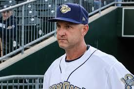 Phillies third base coach Dusty Wathan returns to Kansas City roots