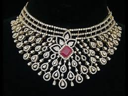 wedding diamond jewellery collections