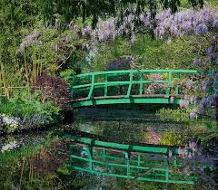 giverny claude monet s house and