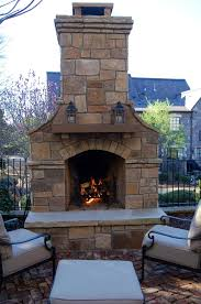 photo gallery outdoor fireplaces