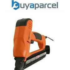electric angled nail gun