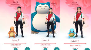 Pokemon Go Buddy Update Out Now [UPDATE] - GameSpot