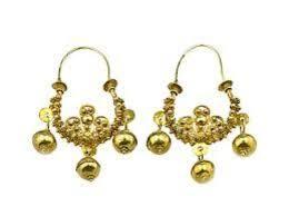 croatian traditional jewelry gold