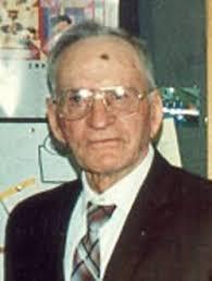 Donald Ivan Hamilton (1917-2004) - Find A Grave Memorial